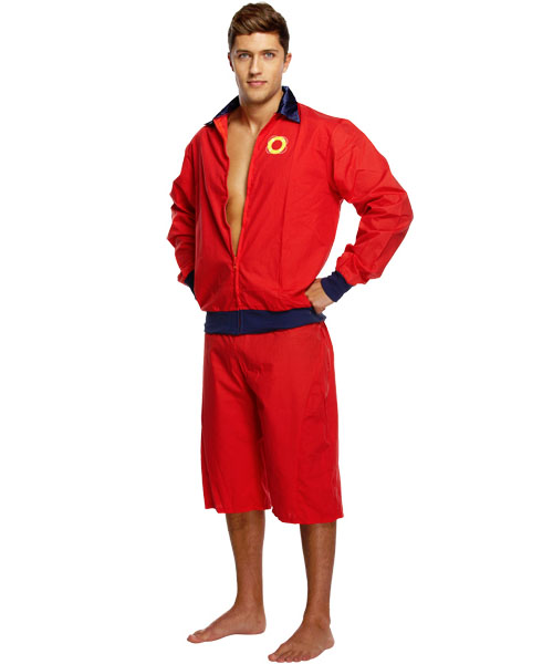 8c6c12500137 Joke Shop - Lifeguard Costume