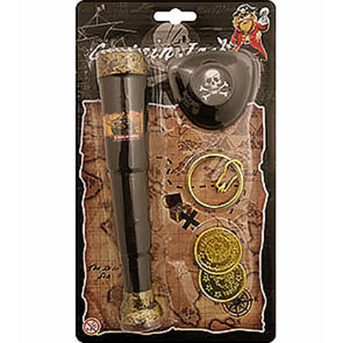 Captain Jack Telescope Set