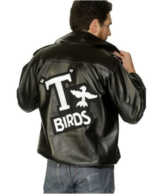 T-Birds Grease Jacket