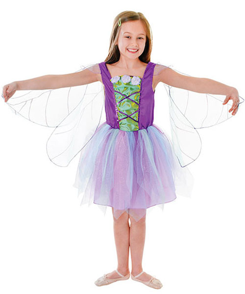 Winged Fairy