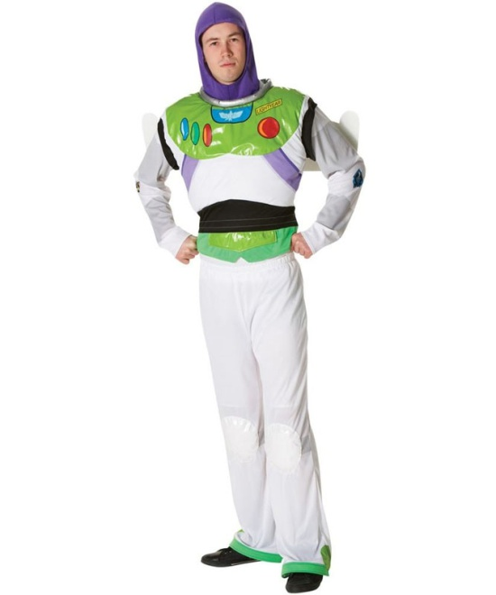 Disney Buzz Light Year Costume