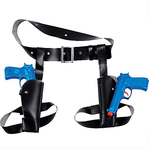 Thigh Holster Set