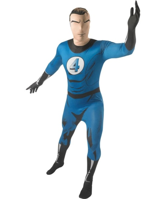 Mister Fantastic 2nd Skin Costume