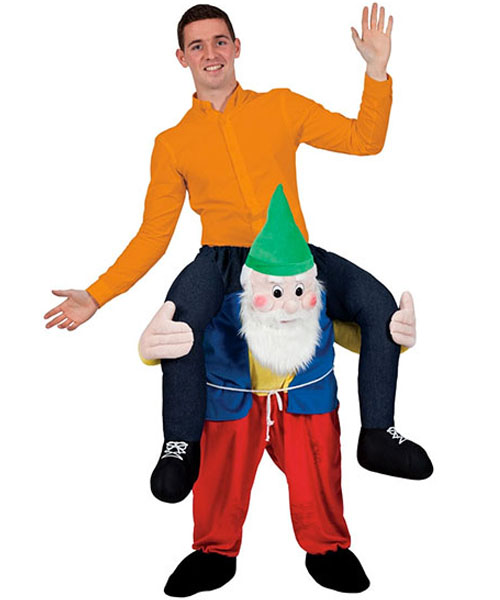 Carry Me Gnome
