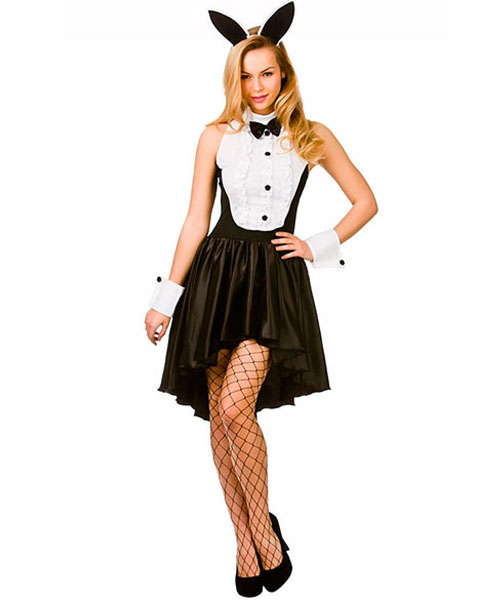 Bunny Hostess Costume