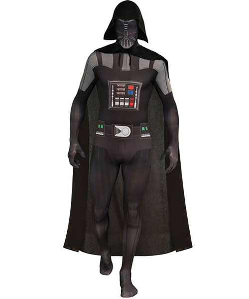 Darth Vader 2nd Skin Costume