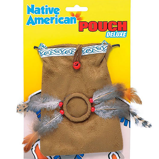 Indian Pouch