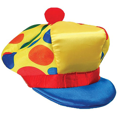 Jumbo Clown Hat