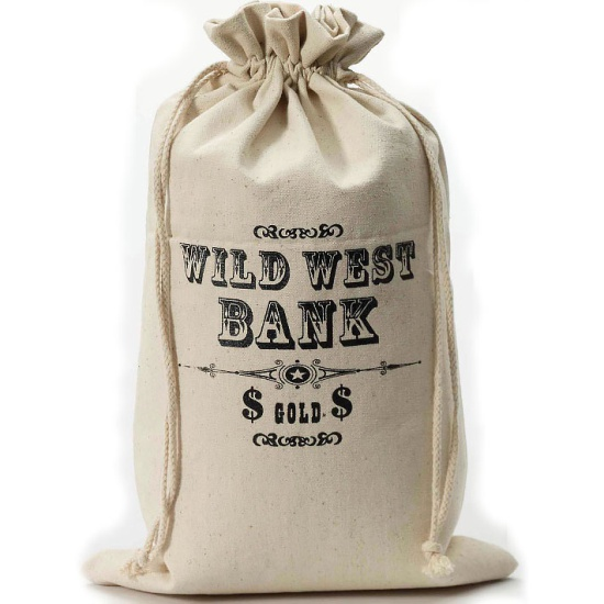 Money Bag Wild West