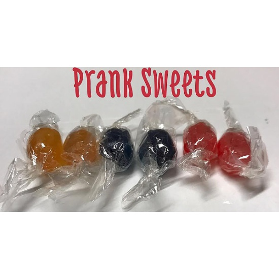 April Fools Day Prank Sweets
