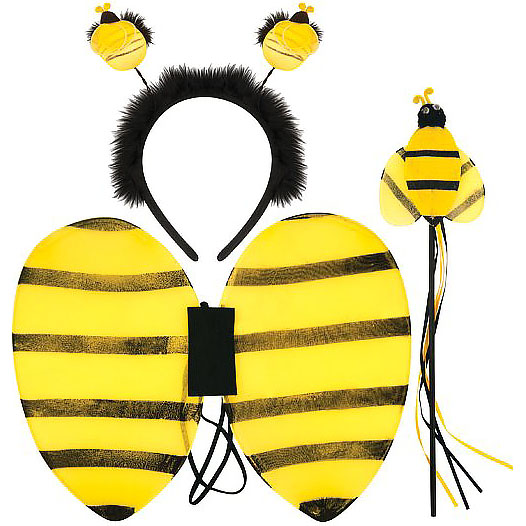 Bumble Bee Kit