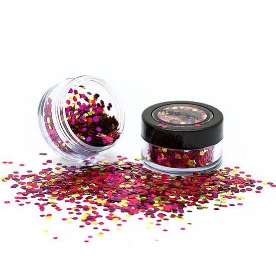 Bio-Degradable Glitter - Sea Urchin