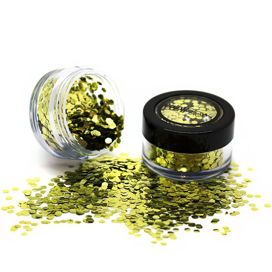 Bio-Degradable Glitter - Gold Dust