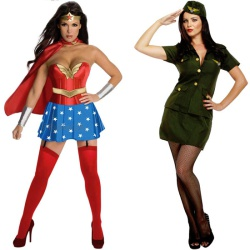 Womens Fancy Dress