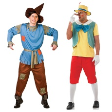 Mens Fairytale Costumes