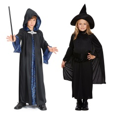 Childrens Witches and Wizards