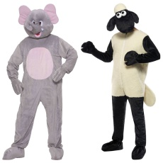 Mens Animal Costumes