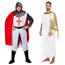 Mens Historical Costumes