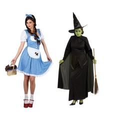 Joke Shop – Womens Fancy Dress Costumes – Cardiff – Free UK Delivery
