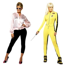 Womens TV, Film & Video Game Costumes