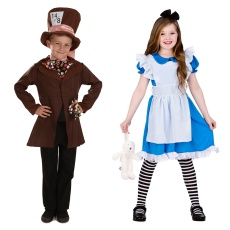 Childrens Fairytale Costumes