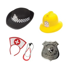 Emergency Services Accessories