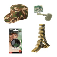 Armed Services Accessories