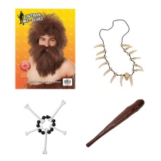 Caveman & Pre-historic Accessories