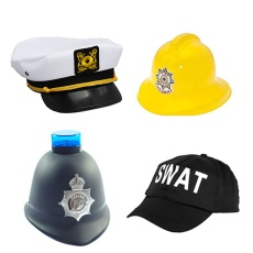 Emergency Services Hats