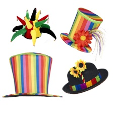 Clown Hats
