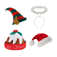 Christmas Headgear