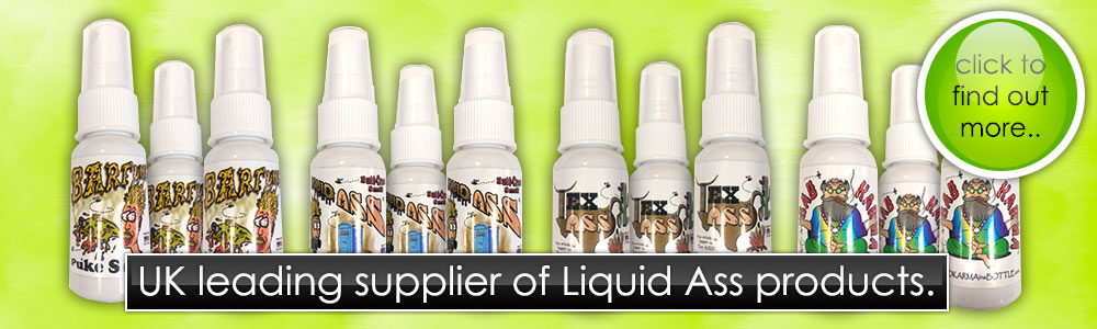 Leading supplier of Liquid Ass products