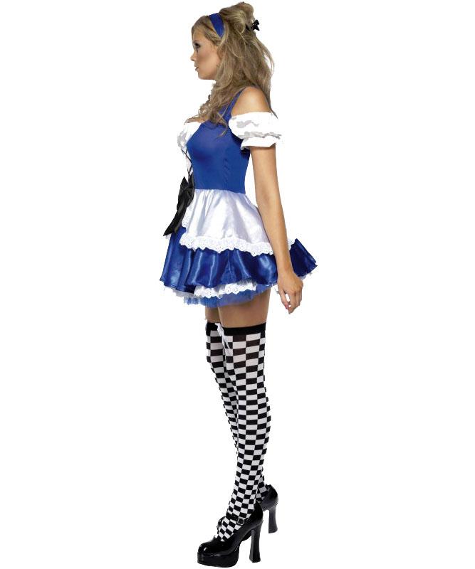 Joke Shop - Alice Costume